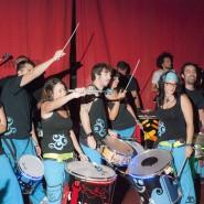 grupo-samba-batucada-madrid