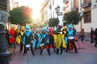 Carnaval Velilla y Coslada