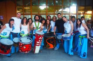 Pregón fiestas de Torrejón de Ardoz 2015
