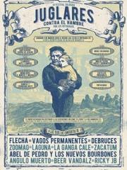 Festival solidario Juglares contra el hambre