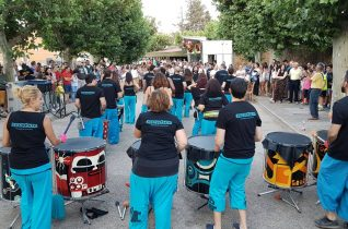 Fiestas Santa María de Huerta (Soria)