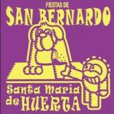 Fiestas de Santa María de Huerta