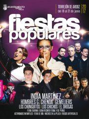 Fiestas de Torrejón de Ardoz 2017