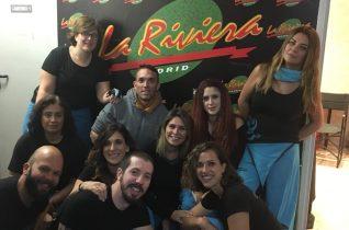 Sala La Riviera